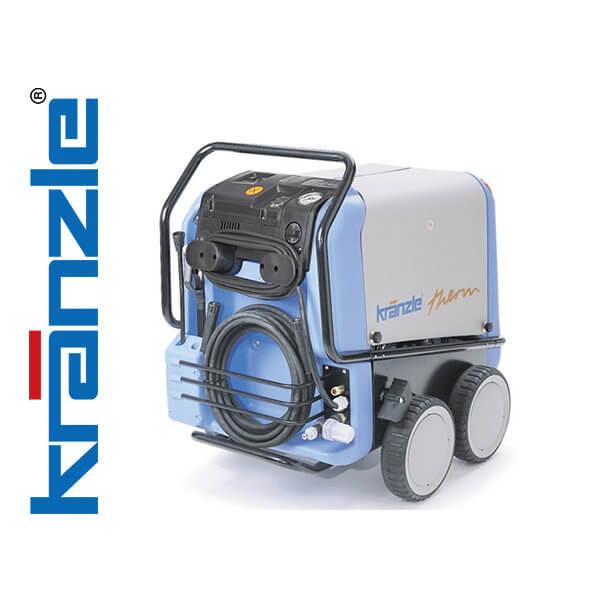 Аппарат высокого давления Kranzle Therm 870