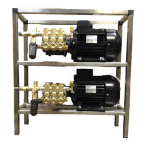 Профессиональный аппарат высокого давления VIKOS
