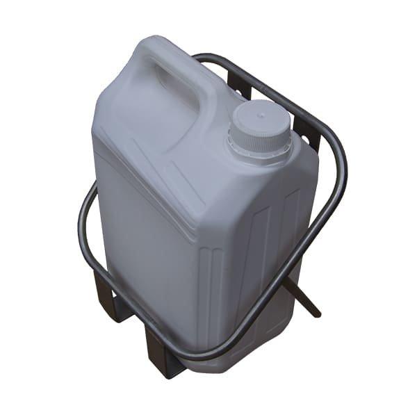 держатель канистры 5 литров - оборудование для автомоек ВИКОС