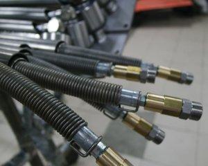 производство поворотных консолей для автомойки